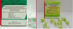 Вакцина против клеща
