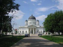 Спасский район