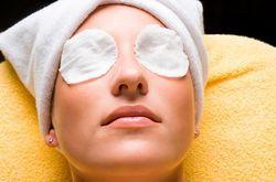 Как лечить глазной клещ у человека